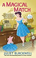 A Magical Match (Witchcraft Mystery, #9)