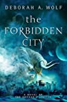 The Forbidden City (The Dragon's Legacy #2)