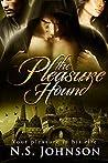 The Pleasure Hound: The Complete Serial (The Pleasure Hound Series Book 1)