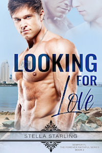 Looking For Love (Semper Fi, The Forever Faithful, #2)