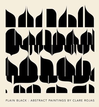 Plain Black: Abstract Paintings