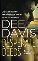 Desperate Deeds (A-Tac #3)