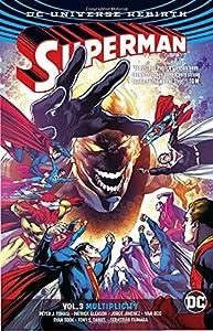 Superman, Volume 3: Multiplicity