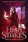 High Stakes (Codex Blair, #6)