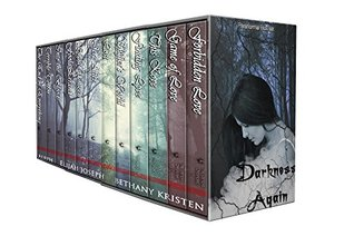 Darkness Again: 13 Paranormal Romance Novels (Limited Edition) (Box set Bundles)