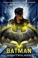 Batman: Nightwalker (DC Icons, #2)