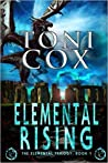 Elemental Rising (Elemental Trilogy, #1)