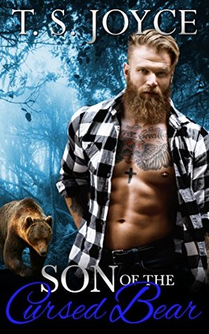 Son of the Cursed Bear (Sons of Beasts, #1)