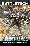 Front Lines: Battlecorps Anthology Volume 6