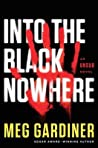 Into the Black Nowhere (UNSUB, #2)