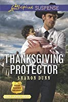 Thanksgiving Protector (Texas Ranger Holidays)