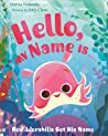 Hello, My Name Is... : How Adorabilis Got His Name