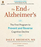 End of alzheimers book