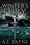 Winter's Fury (Furyck Saga, #1)