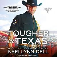 Tougher in Texas (Texas Rodeo #3)