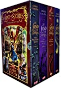 The Land of Stories Collection 4 Book Set