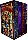 The Land of Stories Collection 4 Book Set (The Land of Stories, #1-4)