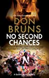 No Second Chances: A Voodoo Mystery Set in New Orleans
