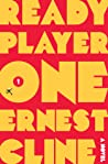 Book cover for Ready Player One