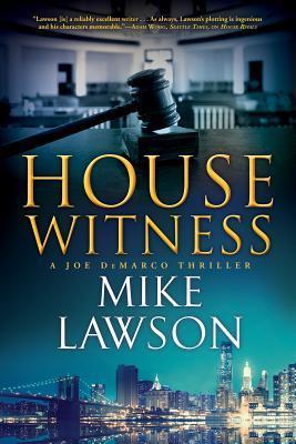 House Witness (Joe DeMarco, #12)