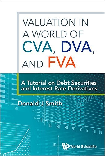 Valuation in a World of CVA, DVA, and FVA A Tutorial on Debt Securities and Interest Rate Derivatives