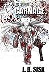 Panteria Chronicles: Carnage