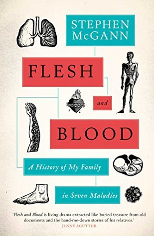 Flesh and Blood by Stephen McGann
