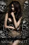 Love Obscene by Natalie Bennett