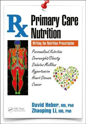 Primary Care Nutrition Writing the Nutrition Prescription