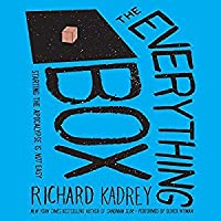 The Everything Box (Another Coop Heist #1)