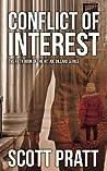 Conflict of Interest (Joe Dillard #5)