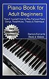Piano Book for Ad...