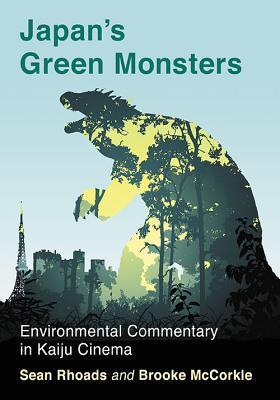 Japan's Green Monsters