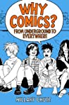 Why Comics?: From...