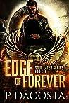 Edge of Forever (Soul Eater, #6)