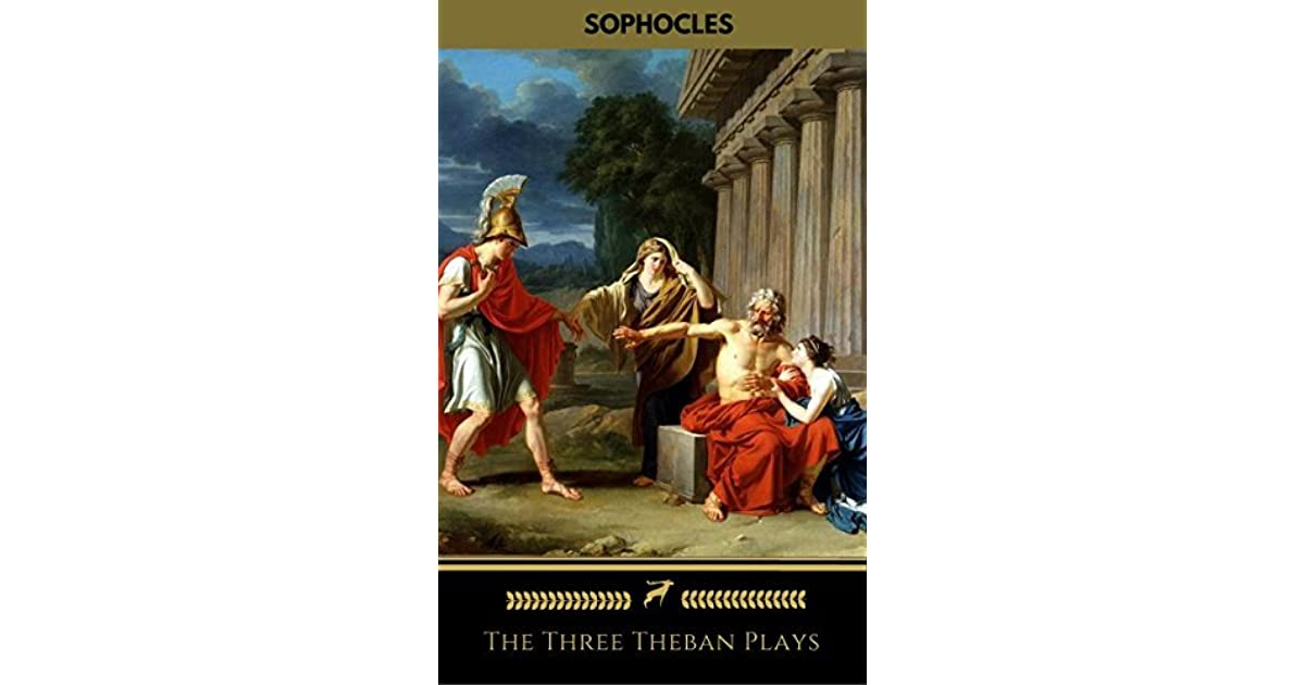 the three theban plays essays