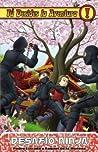 Desafío Ninja (Tú decides la aventura, #14)