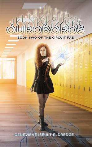 Ouroboros (Circuit Fae, #2)