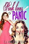 Pink Lines and Panic (Swamp Bottom #5)