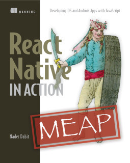 React Native in Action
