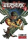 Berserk, Vol. 1 by Kentaro Miura