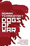 Dogs of War (Dogs of War #1)