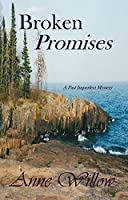 Broken Promises Past Imperfect Mystery Book 1 By Anne Willow