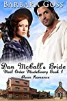 Dan McCall's Bride (Mail Order Misdelivery Book 1)