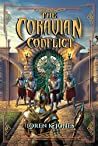 The Coravian Conflict (Stavin DragonBlessed, #5)