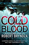 Cold Blood (Detective Erika Foster, #5)