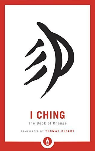 I Ching The Book of Change (Shambhala Pocket Library)