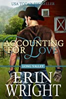 Accounting for Love (Long Valley, #1)
