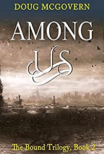 Among Us (Bound, #2)