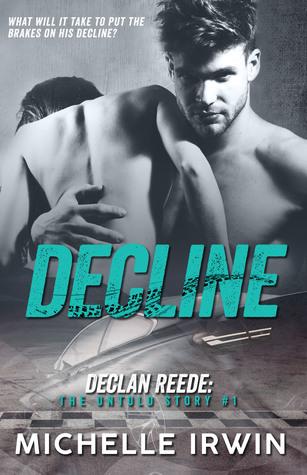 Decline by Michelle Irwin